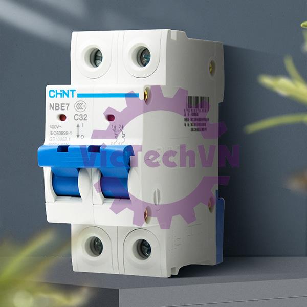 Bộ ngắt mạch CHiNT NBE7 / NBE7L