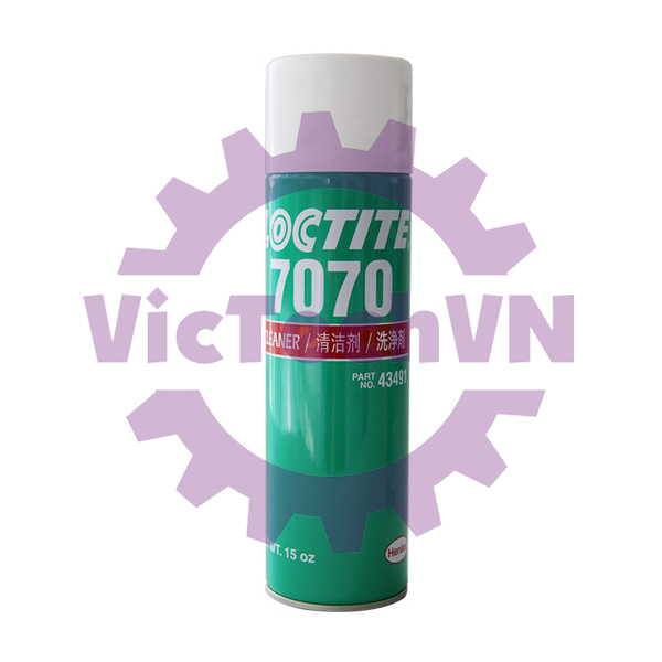 Chất tẩy rửa Loctite 7070