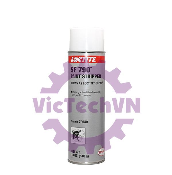 Chất tẩy rửa Loctite SF790