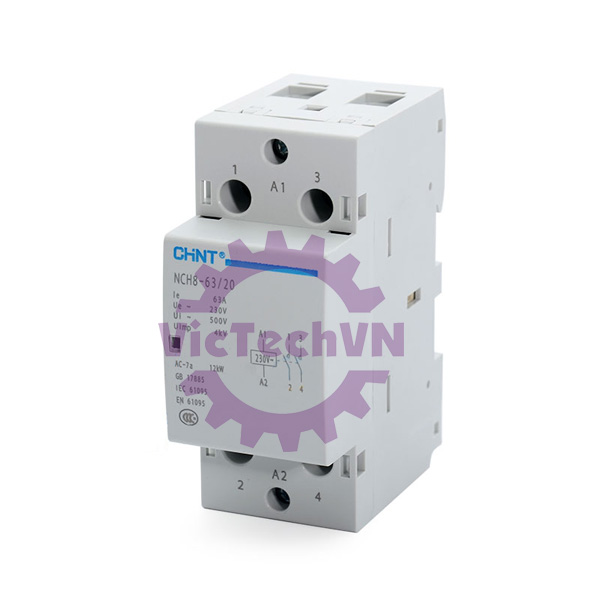 Contactor CHiNT NCH8