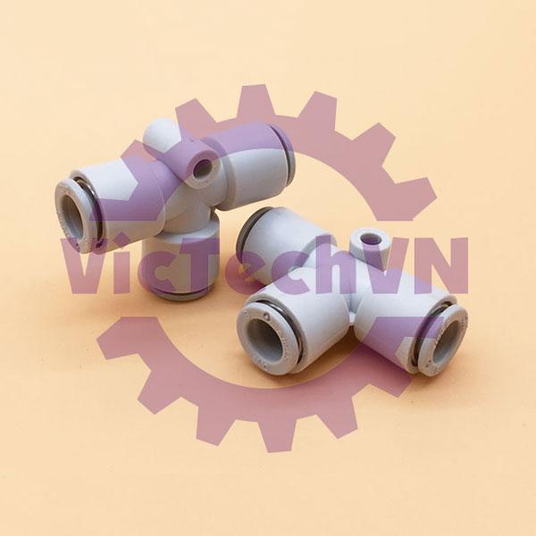 Đầu nối khí nén SMC KQ2T