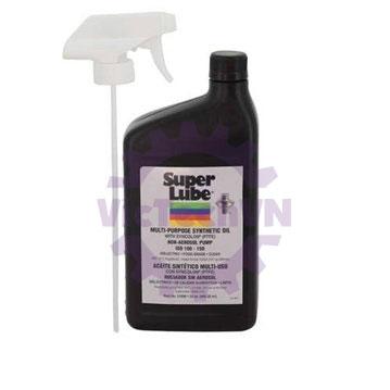 Dầu tổng hợp (không chứa khí dung) với Syncolon®