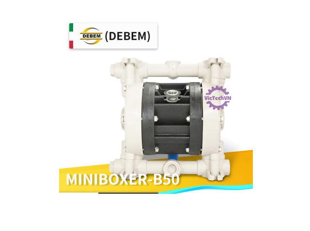 DEBEM BOXER 50