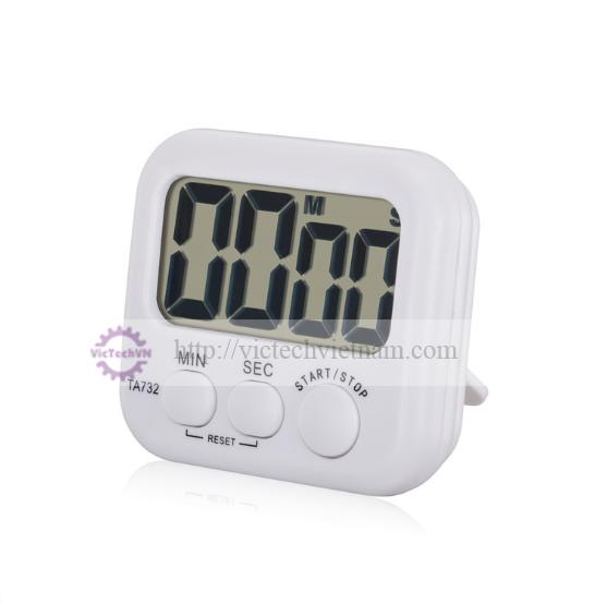 Đồng hồ hẹn giờ đếm ngược TA732