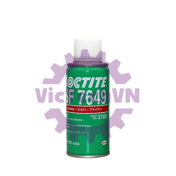 Hoạt chất kết dính kỵ khí Loctite 7649