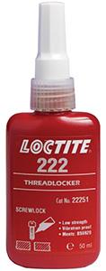 loctite222