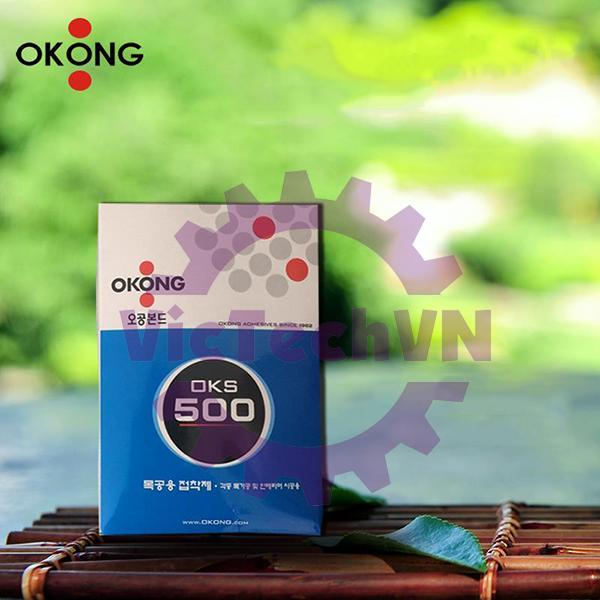 Keo dán cao su OKONG OKS-500