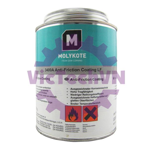 molykote3400a