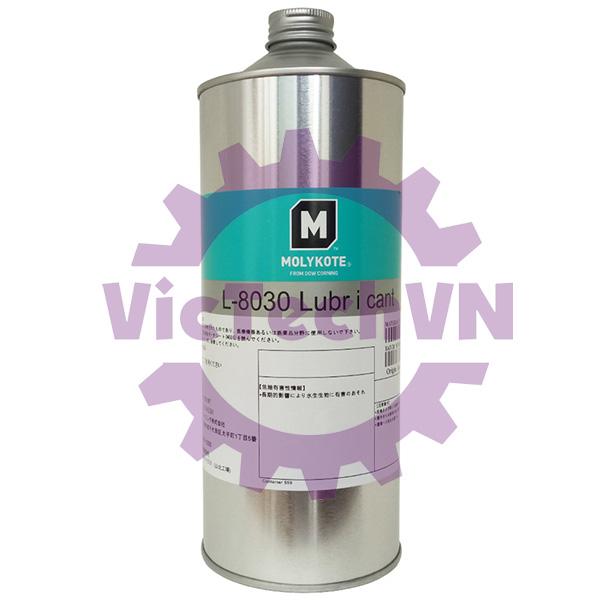 molykotel8030