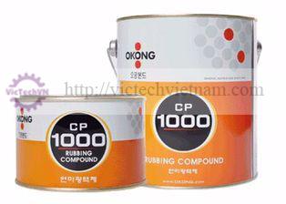 Sáp đánh bóng cao cấp OKONG CP1000
