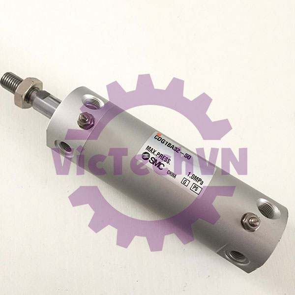 Xi-lanh khí nén SMC CG1 / CDG1