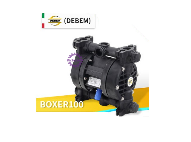 DEBEM boxer 100 4