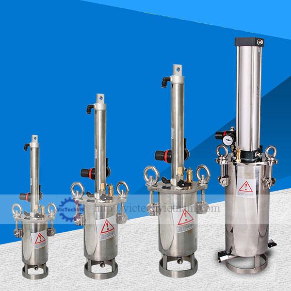 Bể áp lực piston 1L 2L 3L 5L