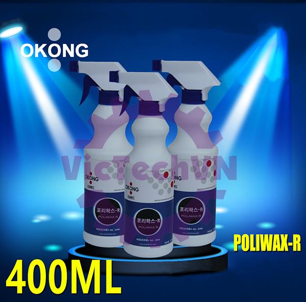 Bình xịt đánh bóng OKONG POLIWAX-R