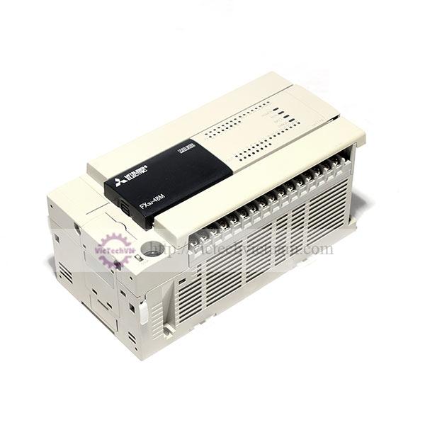 Bộ điều khiển lập trình FX3U