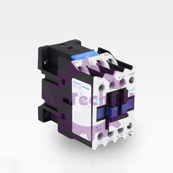 Contactor AC CHiNT NC1