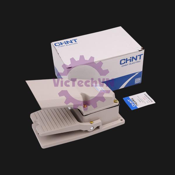 Công tắc bàn đạp CHiNT YBLT-4