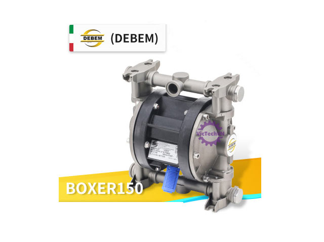 DEBEM BOXER 150