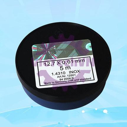 Đệm khuôn inox 12.7/50/100/150/200mm