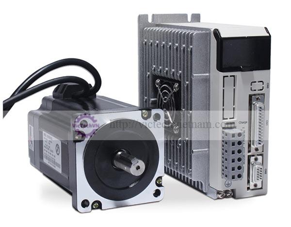 Động cơ vòng hiển thị kỹ thuật số 86HSE-B32