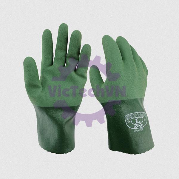 Găng tay chống trượt TOWA 565