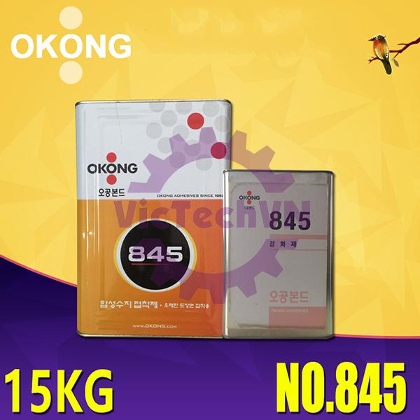 Keo dán OKONG 845