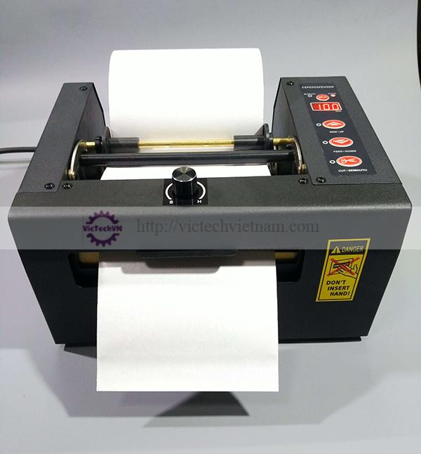 Máy cắt băng dính GSC-80