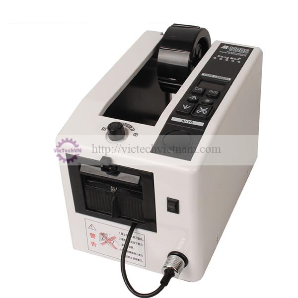 Máy cắt băng dính tự động M-1000S