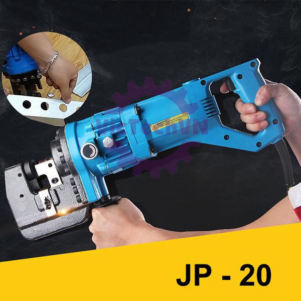 Máy đục lỗ điện thủy lực JP-20