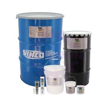 Mỡ bôi trơn silicon với Syncolon® (PTFE)