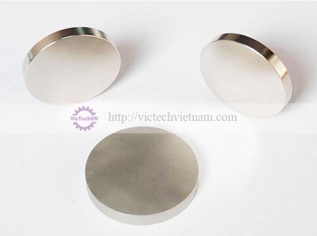 Nam châm viên tròn Φ15 * 1mm