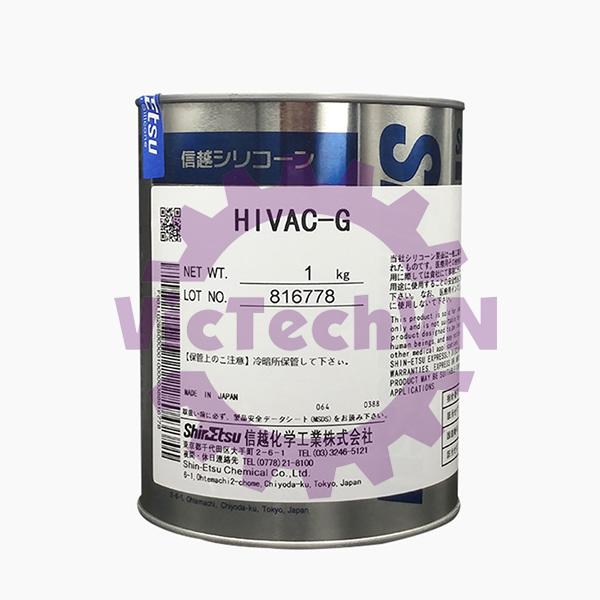 Shin-Etsu HIVAC-G