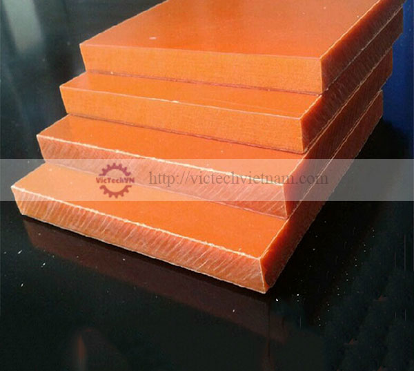 Tấm gỗ cao su phenolic